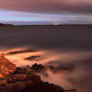 Motion Bay by Brian Carey