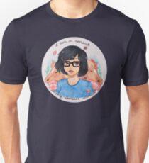 Wise Tina Unisex T-Shirt