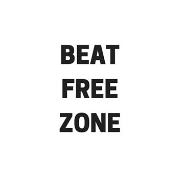 Beat Free Zone  by Ashanna