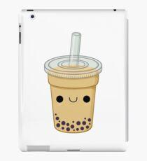 Cute Bubble Tea iPad Case/Skin