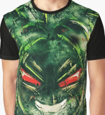 Broly - Unstoppable Graphic T-Shirt