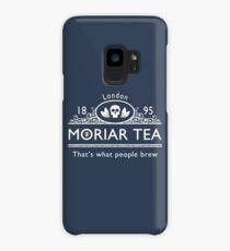 MoriarTea 2 Case/Skin for Samsung Galaxy