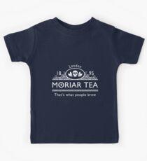 MoriarTea 2 Kids Tee