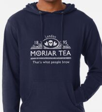 MoriarTea 2 Lightweight Hoodie
