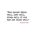 Virginia Woolf - Words of Wisdom by Ruth Durose