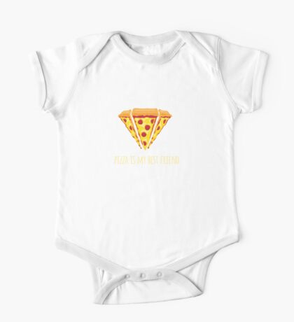 Diamond Pizza Kids Clothes