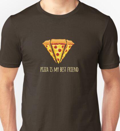 Diamond Pizza T-Shirt