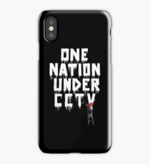 Big Brother is Watching iPhone Case