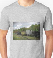 Replica Steam Elephant Unisex T-Shirt