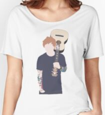 ART VECTOR - ED EXCLUSIVE  Women's Relaxed Fit T-Shirt