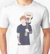 ART VECTOR - ED EXCLUSIVE  Unisex T-Shirt