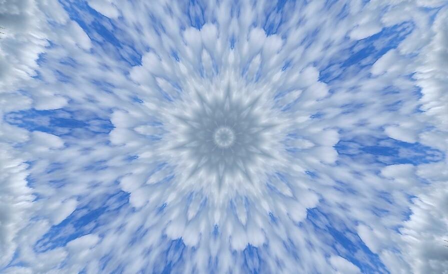 Sky by ELUNED