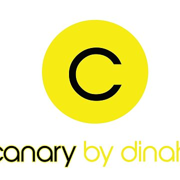Canary by Dinah by DrawingMaurice