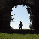 Little man, big stuff! by Jenni Atkins-Stair