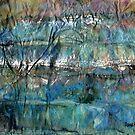 Turquoise by Dana Roper