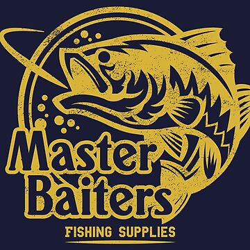 Master Baiters by RycoTokyo81
