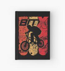 BMX Stunt Notizbuch