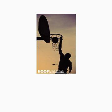 hoop dreams 4 by paulv
