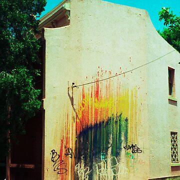 graf house by JuileeP