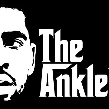 Kyrie Irving as 'The Ankletaker' by 23jd45