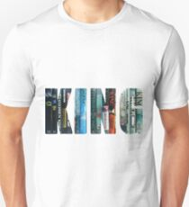 Long Live the King SK Unisex T-Shirt
