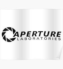 Póster Laboratorios de apertura