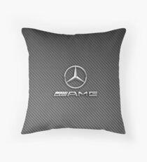 Fiber AMG Throw Pillow