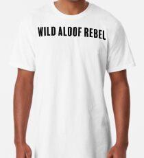 Wildes Allof Rebell Longshirt
