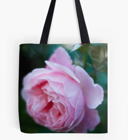 Rose Without Filters Tote Bag