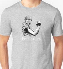 Forenzics - Freaky Clean Unisex T-Shirt
