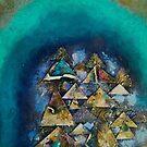 Dreaming Pyramids by nexus7