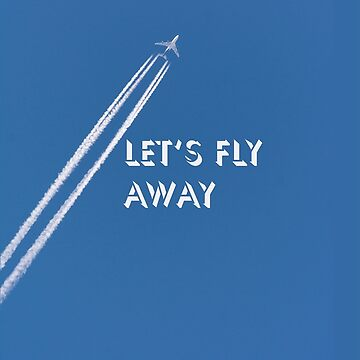 Let's fly away by igorsin