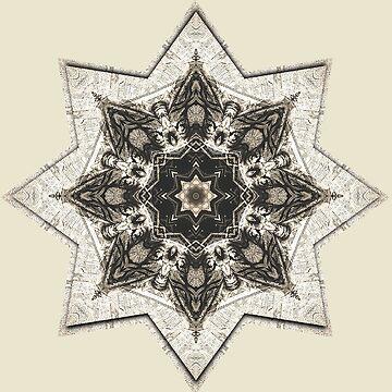Estrella de Asia de FejuLegacy