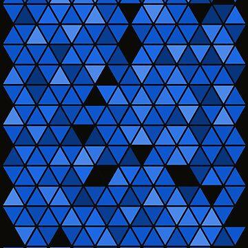 triangular shapes by jsebouvi