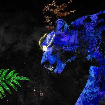Panthera Onca by TorontoSol