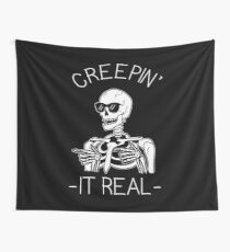 Helloween 11 Wall Tapestry