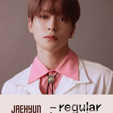 Jaehyun NCT 127 Regular-Irregular  by nurfzr