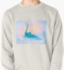 Ethereal Arctic Tern Pullover