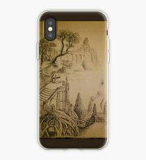 Into the West iPhone Case
