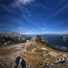 Over the top by Stefan Trenker