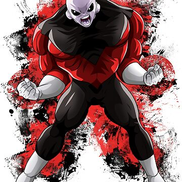 Dragon Ball Z | Jiren by mgill42