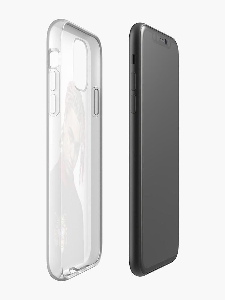 """""""LIL-PUMPE"""" iPhone-Hülle & Cover von Xouuu"""