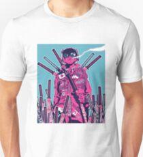 Swordmaster Graveyard Unisex T-Shirt