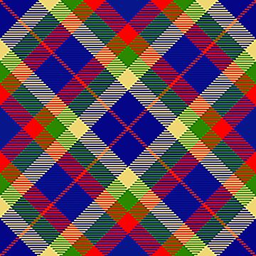 Tartan fantasy 17 small by NYWA-ART