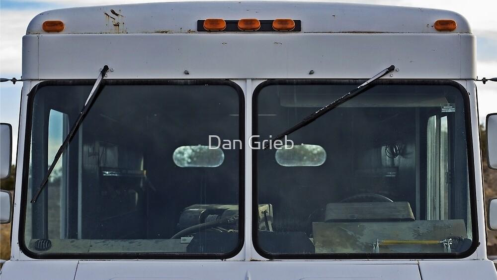 Truck by Dan Grieb