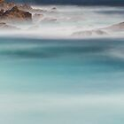 Sea And Stone by metriognome