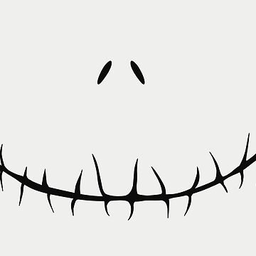 Jack's smile by EmmeBi-graphic