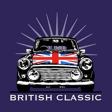 British Classic  by trueblue2