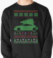 TT 8J Christmas Ugly Sweater XMAS Pullover