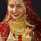 The Indian Bride by Mukesh Srivastava